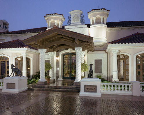 Luxury Mediterranean House Plans