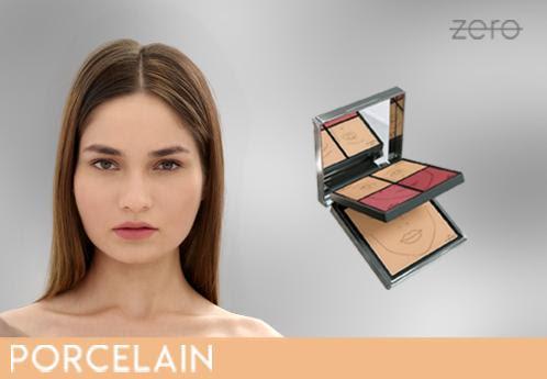 Zero makeup kit by nabila