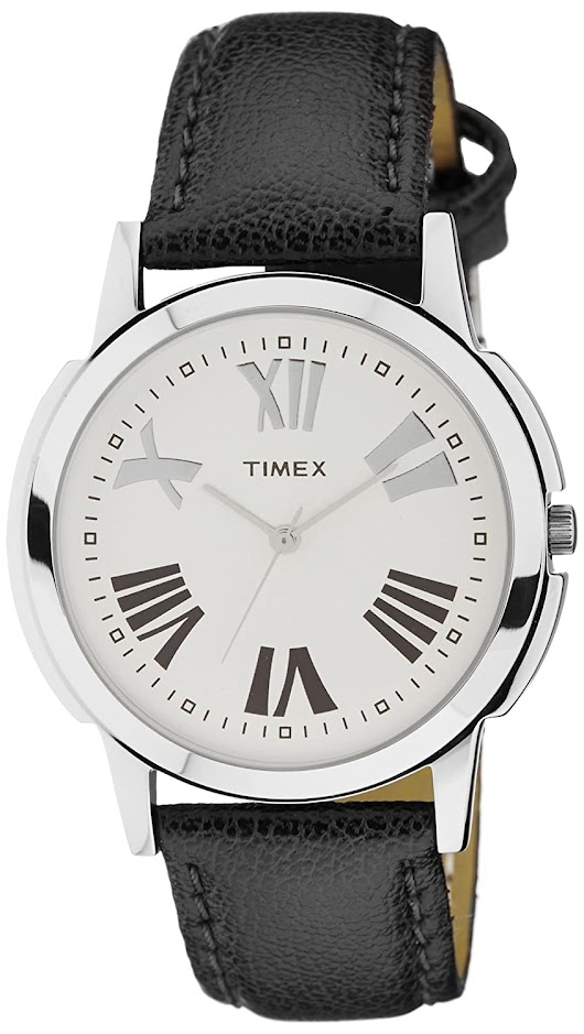 Timex Watch Offer - DealsArena