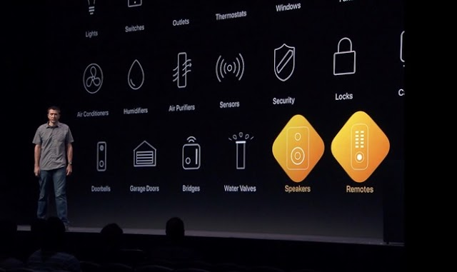 HomeKit Picks Up Third-Party Remote Controls Support In iOS 12 And tvOS 12
