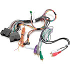 Maestro HRN RR FO2 Plug Play T Harness for Ford Vehicles
