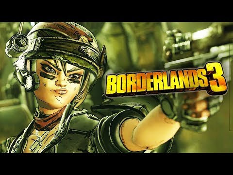 Borderlands 3 - Official Trailer