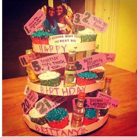 DIY birthday gift ideas for best friend female ? Birthday