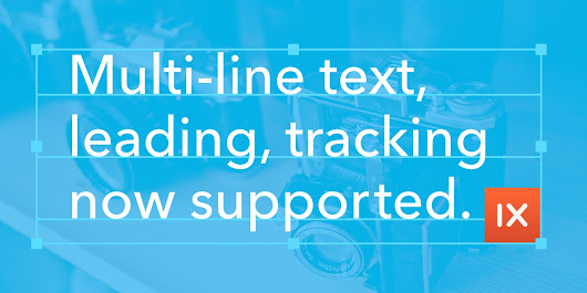 Multiline Text & Overlays with the Typesetting Endpoint