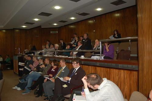 North East Lib Dem Conference Oct 10 18