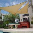 Outdoor Market Umbrellas, Patio Furniture, Covers for your Garden, Lawn, or Deck.