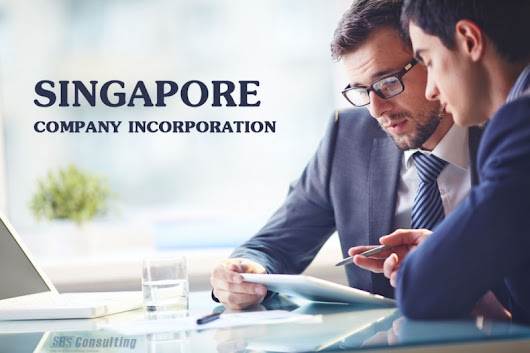How Important are Professional Accounting Services Singapore for Small Businesses?