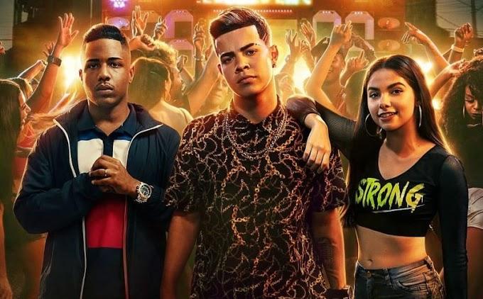 Sintonia: Conheça a mais brasileira Série Teen da Netflix