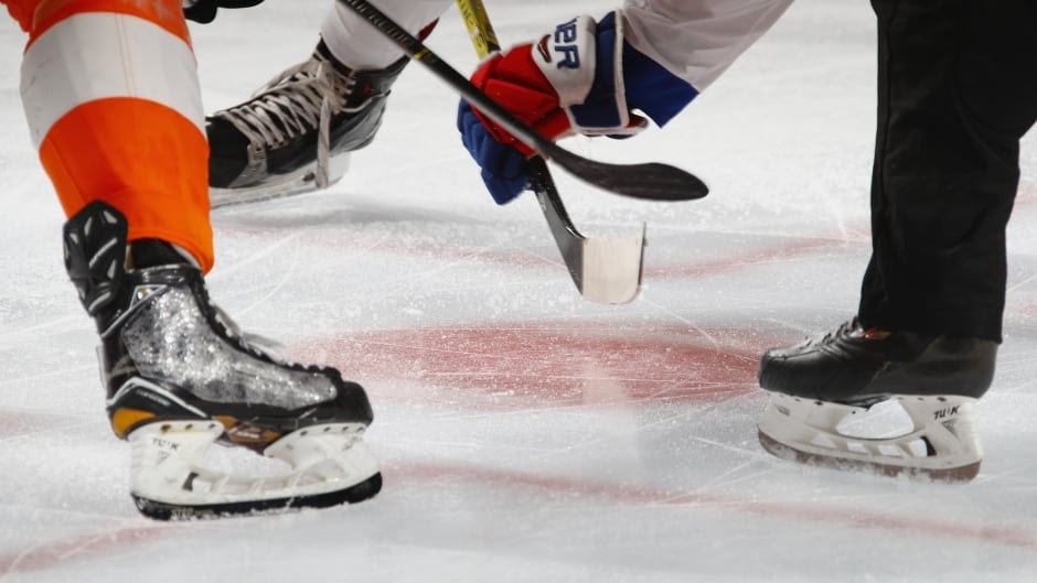 Former Winnipeg hockey coach found dead after being charged with sexual assault of players