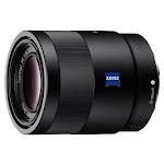 SONY SEL55F18Z Sonnar T* FE 55mm F1.8 ZA Full Frame E-mount Lens