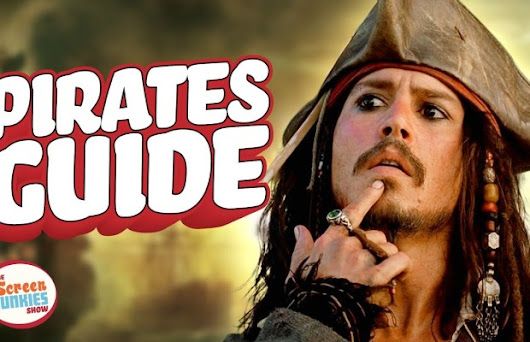 A Guide To The PIRATES OF THE CARIBBEAN Franchise - Video | FizX