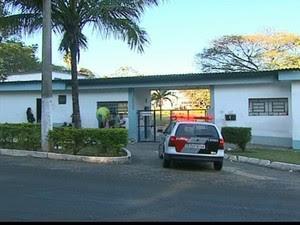 Rebelião na penitenciária de Itirapina (SP) (Foto: reprodução GloboNews)