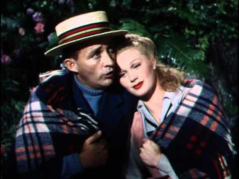 Blue Skies Movie Clip- Bing Crosby (1946)