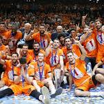 Diot, Labeyrie et Valence remportent l'Eurocoupe - Fil Info - Coupes d'Europe - Basket