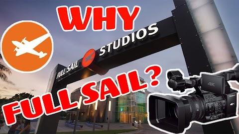 Full Sail University Vs Los Angeles Film School