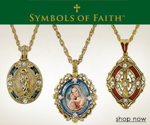 Symbols of Faith Jewelry by 1928 Jewelry Company