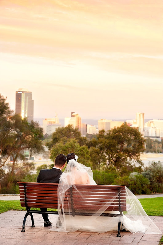 State Reception Centre - Fraser's | Featured Perth Wedding Venue | Wedding Reception Photos