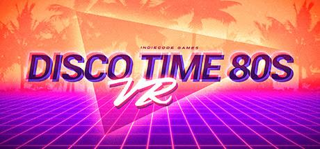 Resultado de imagem para Disco Time 80 VR