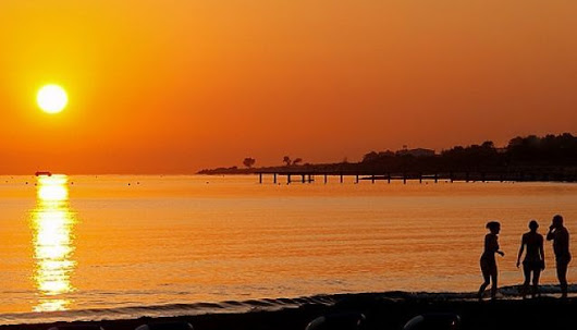 CYPRUS sun sets are the best ! | Cyprus | Pinterest