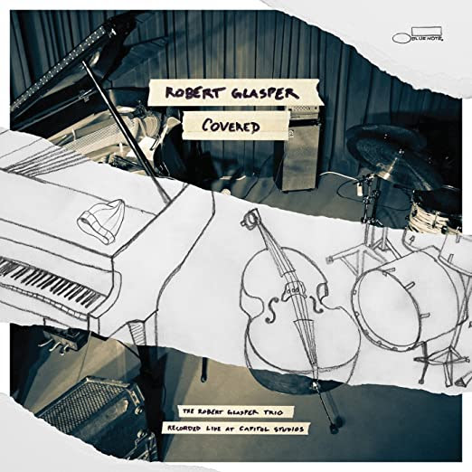 Robert Glasper - Covered cover