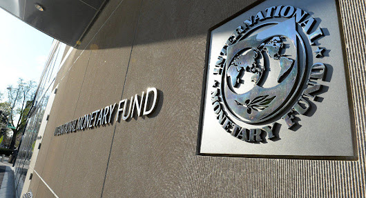 IMF upgrades UK's growth forecast for 2017 | Assured FD Services