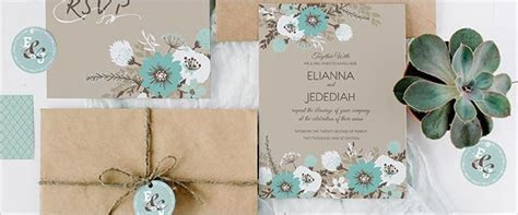 How to Make Your Own Wedding Invitations   Resources