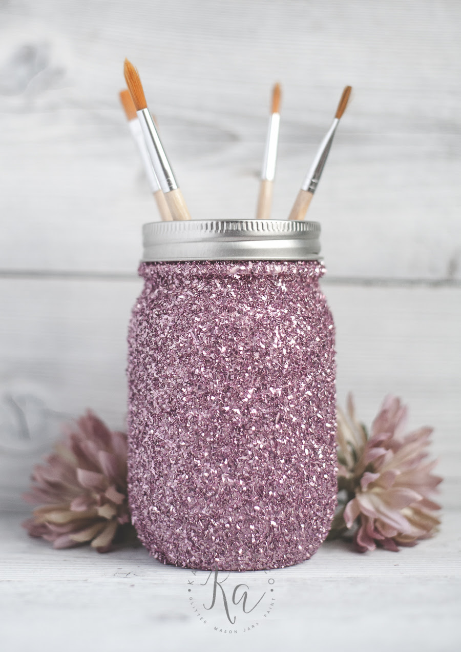 Mason Jar Crafts Wedding