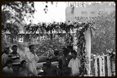 The Last Journey Of Shree Balasaheb Thackeray by firoze shakir photographerno1