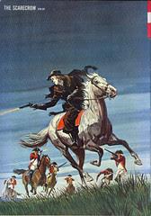 THE SCARECROW #1, 1964