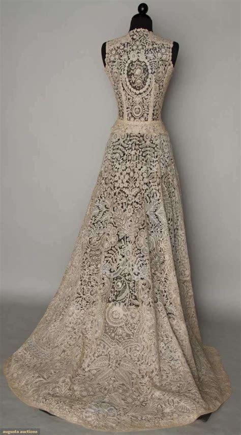 heart wedding dress vintage lace wedding dress