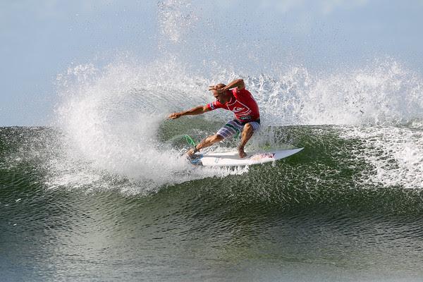 11 times World Surfing Champion Kelly Slater - 2013 Quiksilver Pro Surfing; Snapper Rocks, Coolangatta, Gold Coast, Queensland, Australia; 11 March 2013. Photos by Des Thureson - disci.smugmug.com.