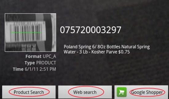 Download aplikasi Barcode Scanner Grtais terbaik untuk Android