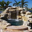 Waterfall Features for Swimming Pools | Treasure Pools Blog