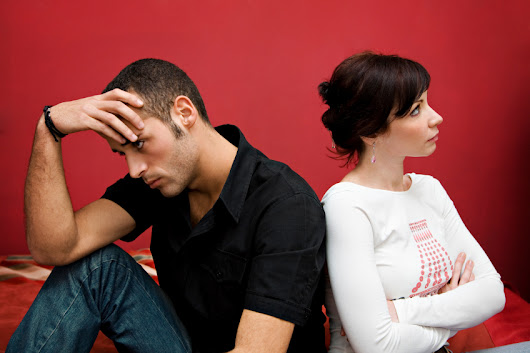 """Why is My Husband so Thoughtless and Uncaring?"" - Better Couples Therapy"