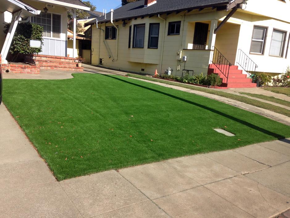 Turf Grass Lake Arrowhead California Home And Garden Front Yard Landscape Ideas