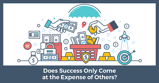 Are You Subsidizing Somebody Else's Network Marketing Success?