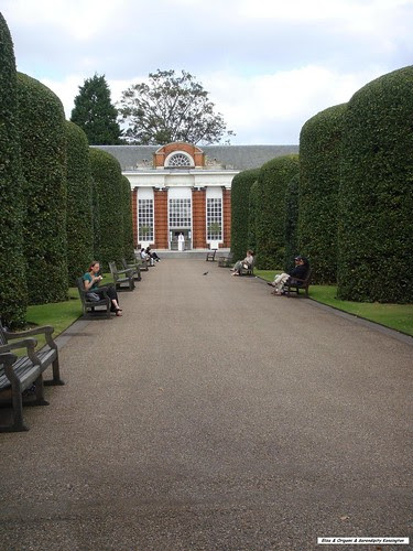 Orangerie, Kensington, Londres, Elisa N, Blog de Viajes, Lifestyle, Travel
