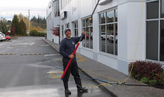 Best Gutter and Roof Cleaning plus more in Langley and Surrey, BC