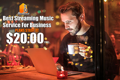 Best Streaming Music Service For Business - StoreStreams Auto Dealer Background Music