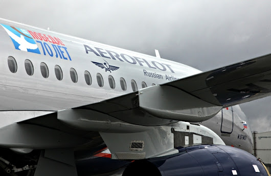 Aeroflot to purchase 100 Russian-made SSJ100 regional aircraft - Russian aviation news