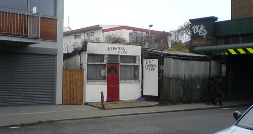 Is it a shop, is it a shed?
