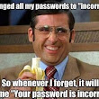 Password Rules Are Bullshit