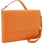 Fabrique FFS14ORSNAKENVE Lenox Orange Shoulder Strap