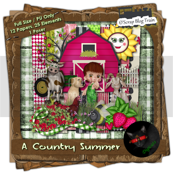 A Country Summer (Full)