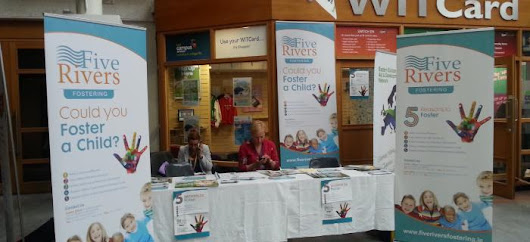 Five Rivers Fostering at the IFCO 2014 European Conference | Five Rivers Fostering Care Ireland