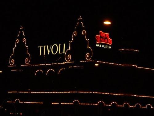 CPH Tivoli