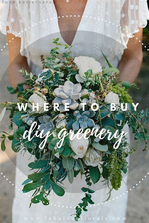 Wedding Trends 2018! DIY Wedding Flower Packages! Buy Easy