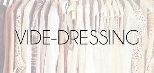vide-dressing - Chakikou par Le Chat Beauté