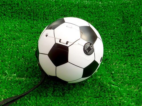 Football Camera by pho-Tony