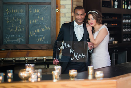 Milwaukee's Top 4 New Wedding Venues for 2015